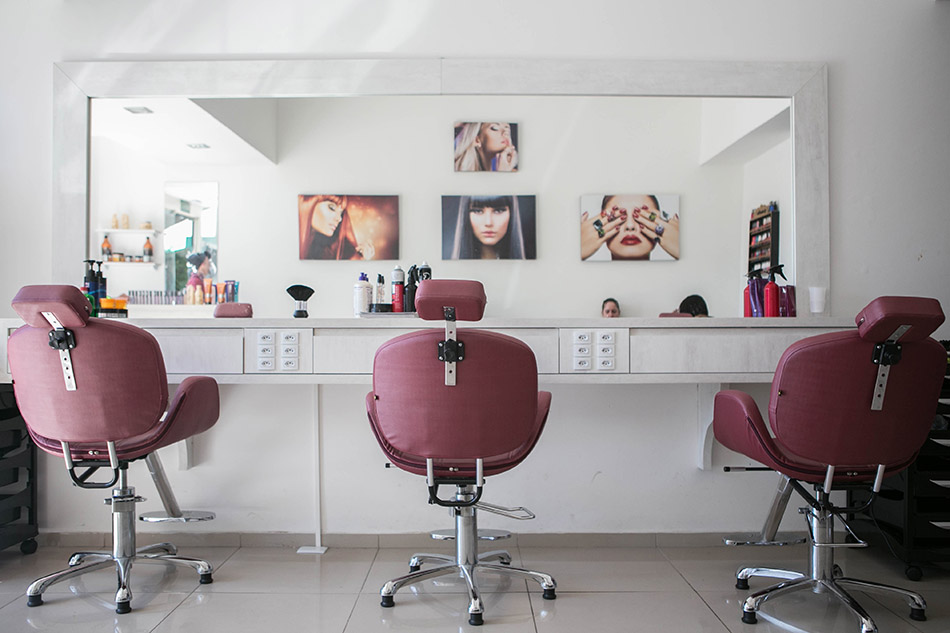 Hair Salon Online Scheduling