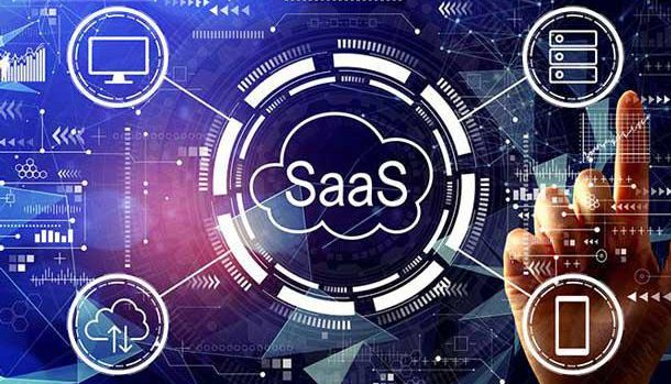 Illustration of Scalable SaaS